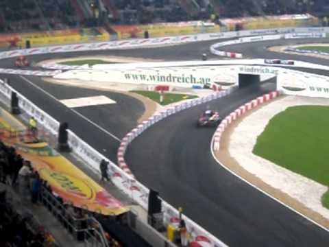 ROC 2010 Filipe Albuquerque VS Sébastien Loeb 1st Final