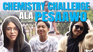 The Onsu Family - Chemistry Challenge ala PESAAWO!!