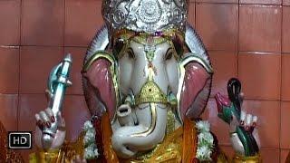 Ganpati Aaj Padharo | गणपति आज पधारो | Hindi Ganesh Vandana