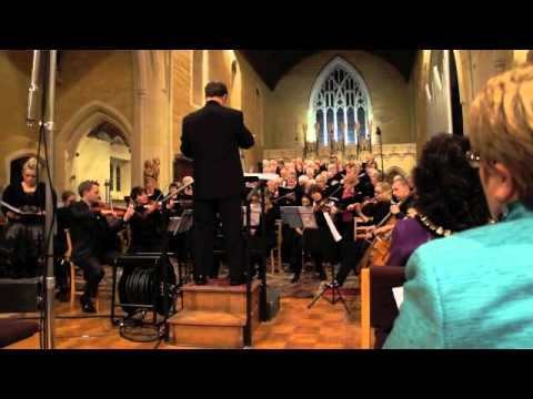 """Emmanuel by Joseph Parry : """"This Was The Grand Refrain of Ancient Song"""""""