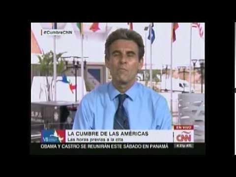 CNN responde a Maduro