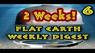 Flat Earth News Weekly Digest: June 12th - June 25th 2017 thumbnail