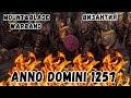 Anno Domini минуса