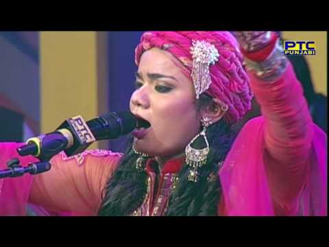 Sonali Dogra singing Allah Ho | GRAND FINALE | Voice of Punjab Season 6 | PTC Punjabi