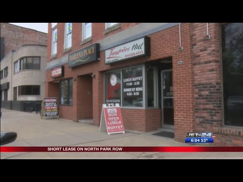 DECD Steps in to Help Three Downtown Businesses