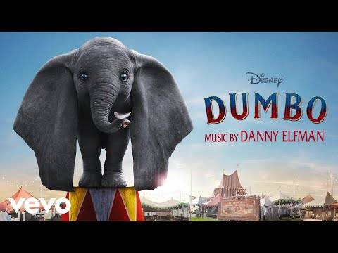 "Danny Elfman - Stampede From ""Dumbo"" Only"