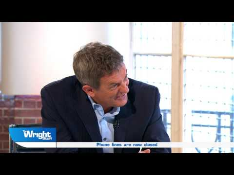 Travel expert Simon Calder on how best to bag a holiday bargain! #WrightStuff