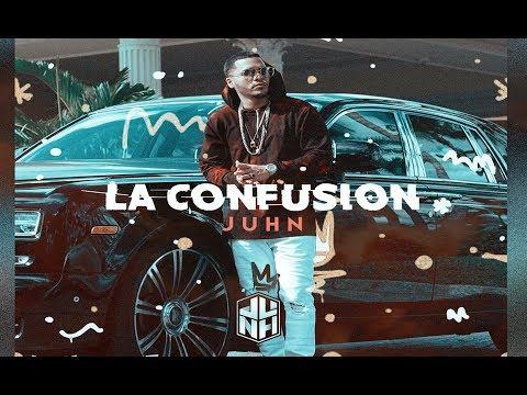 Juhn - La Confusion [Audio Cover]