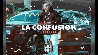 Juhn - La Confusion [Audio Cover]