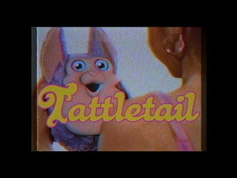 TATTLETAIL LIVE ACTION 1990s TV Commercial