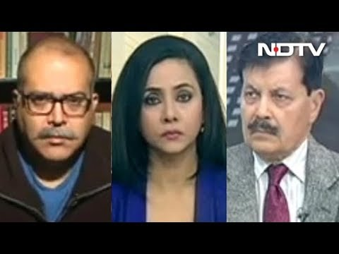 How Can Radicalisation be Controlled in Jammu and Kashmir?