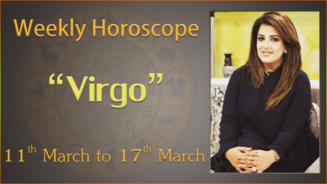 The Month Ahead for Virgo