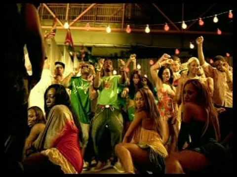 Shaggy Feat Olivia - Wild 2Nite