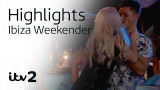 Ibiza Weekender   Jordan's Quest for Chyna!   ITV2