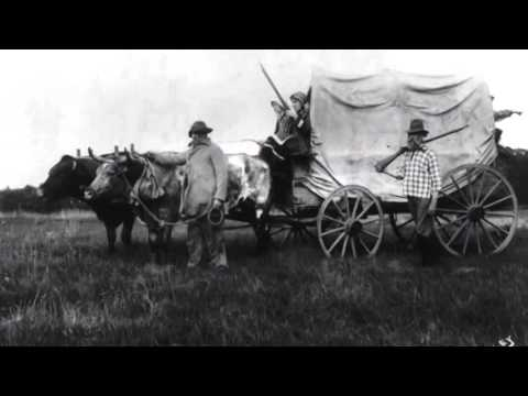 Ray Mears - How The Wild West Was Won - E02 Great Plains