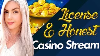 Anna PLAY SLOTS ONLINE IN ONLINE CASINO