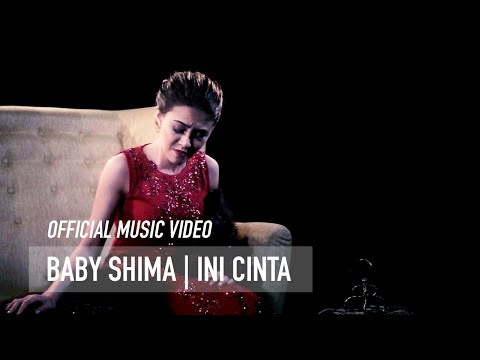 Baby Shima - Ini Cinta ( Official Music Video )