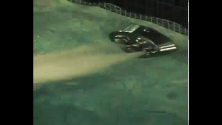 видео Аттракционы для бассейна