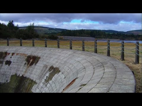 Thumbnail: Overflow Spillway - Looking Straight Down The Glory Hole