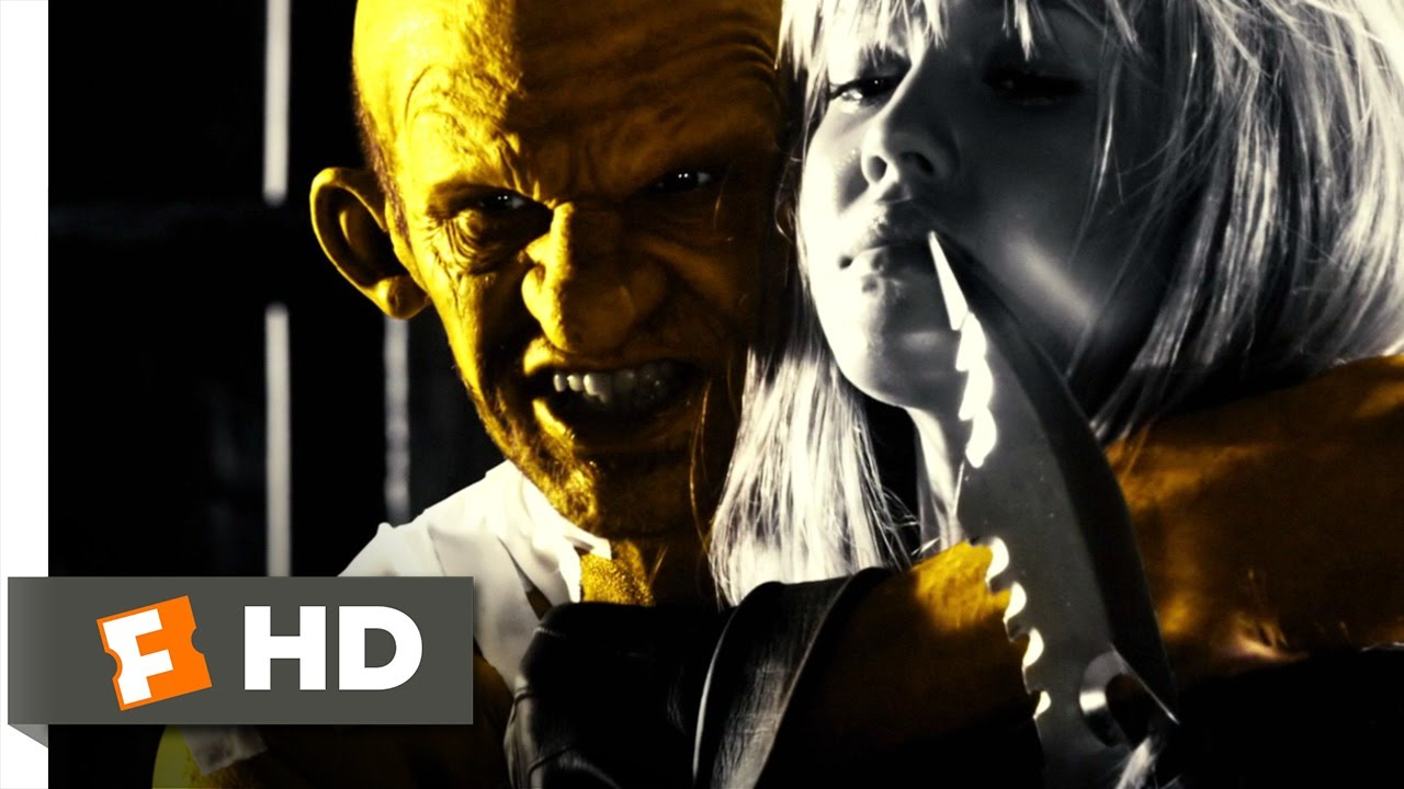 Watch Sin City Full HD Online