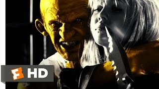 Sin City (11/12) Movie CLIP - So Long, Junior (2005) HD