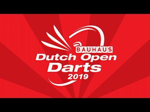 bauhaus dutch open darts