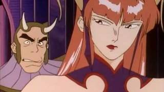 Beast Warriors Gulkeeva 2 (subbed) - Knighting He of the Legend (Part 1)