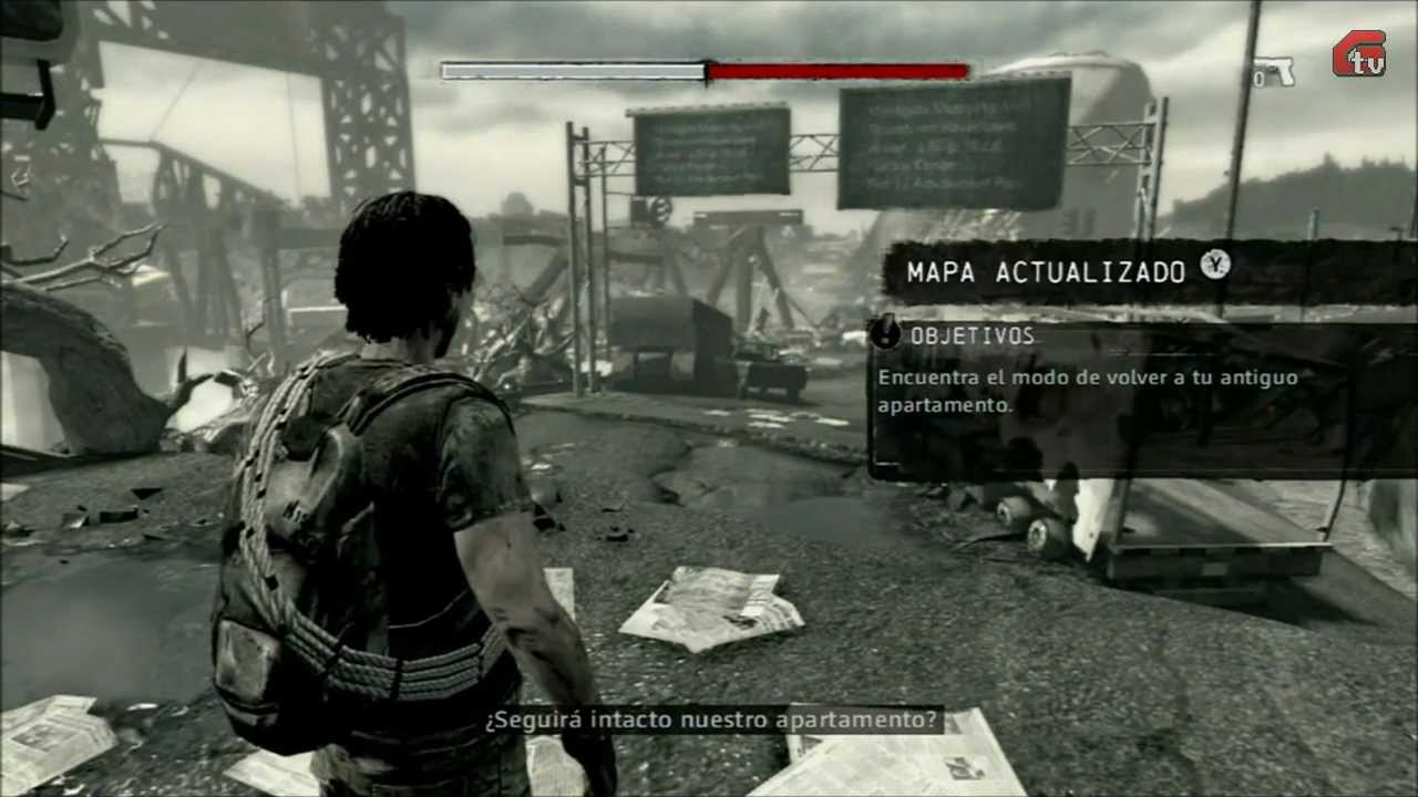 The ONLY post-apocalyptic game without supernatural enemies? - I ...