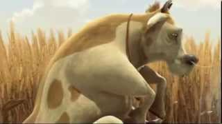 。◕‿◕。 Funny Animal animation - funny video 2013 - 2014 HD