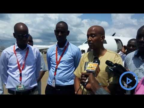 Budget carrier Skyward Express launches daily flights from Wilson airport to Lamu via Mombasa