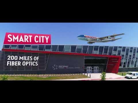 Arlington, Texas - Where Deals Get Done - Office Of Economic Development
