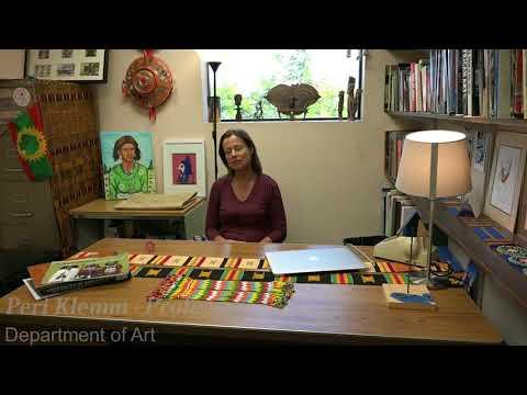 CSUN African Studies Promo