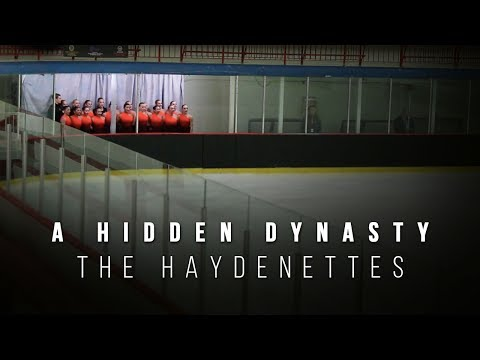 The Haydenettes: A Hidden Dynasty (2017)