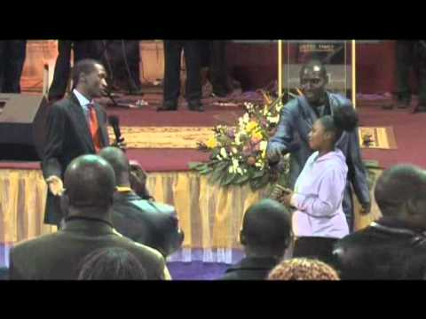 Uebert Angel Acurate Prophecy to a Stranger - Spirit Embassy
