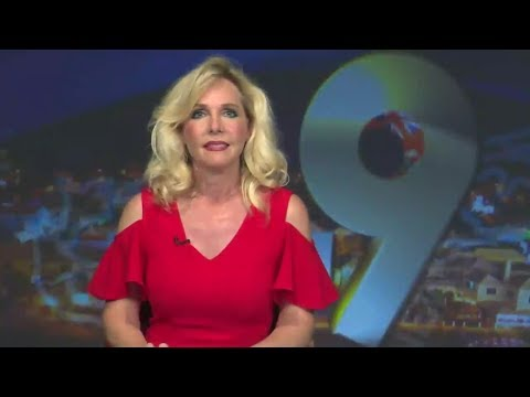 ZBM Evening News December 19 2017