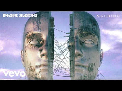 Imagine Dragons - Machine (Audio)