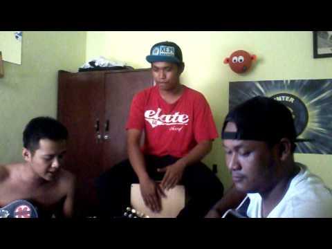 Menuju Temaram acoustic cover