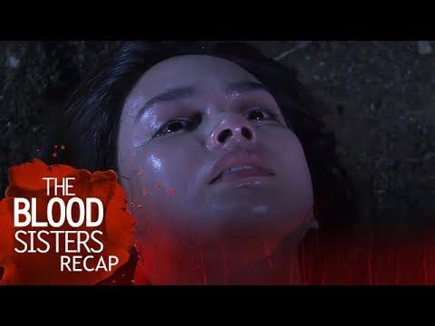 The Blood Sisters: Week 15 Recap - Part 1