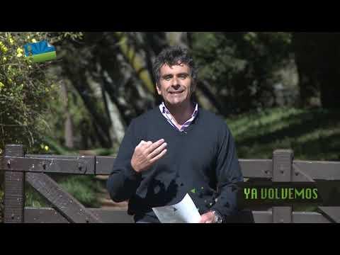 Agenda Agraria. Programa 28 de Agosto