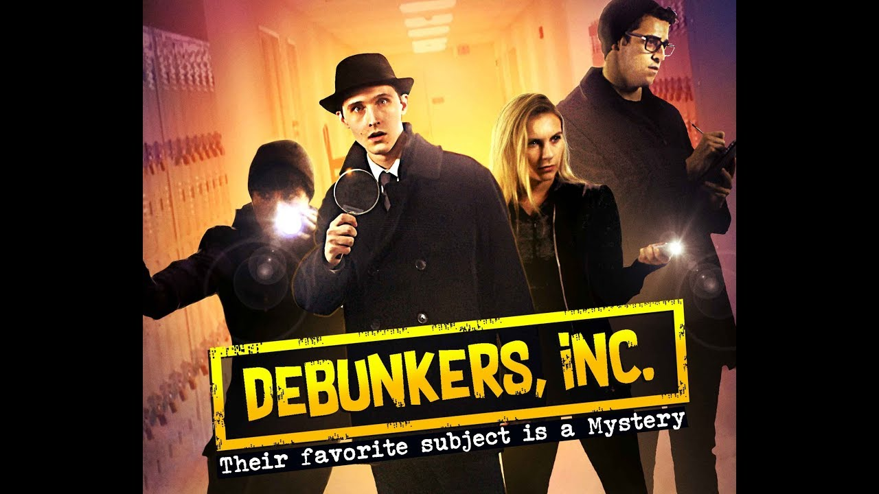 Debunkers, Inc ' review: The family-friendly murder mystery