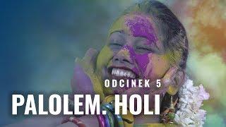 ✈ Jakie jest Palolem w GOA? Holi! [ DOKUMENT INDIE - Odc.5 ] - TravelManiak