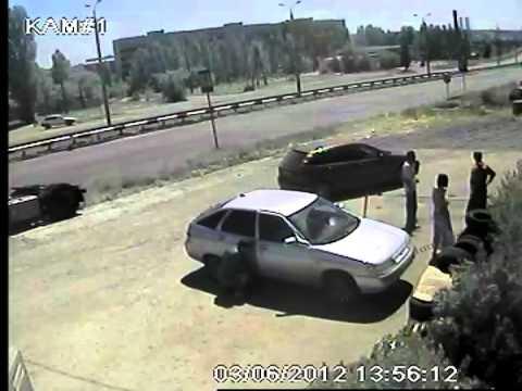 В Волгограде задержали двух барсеточников из Армении