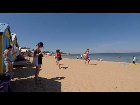 Sexiest!! Brighton beach box - Victoria