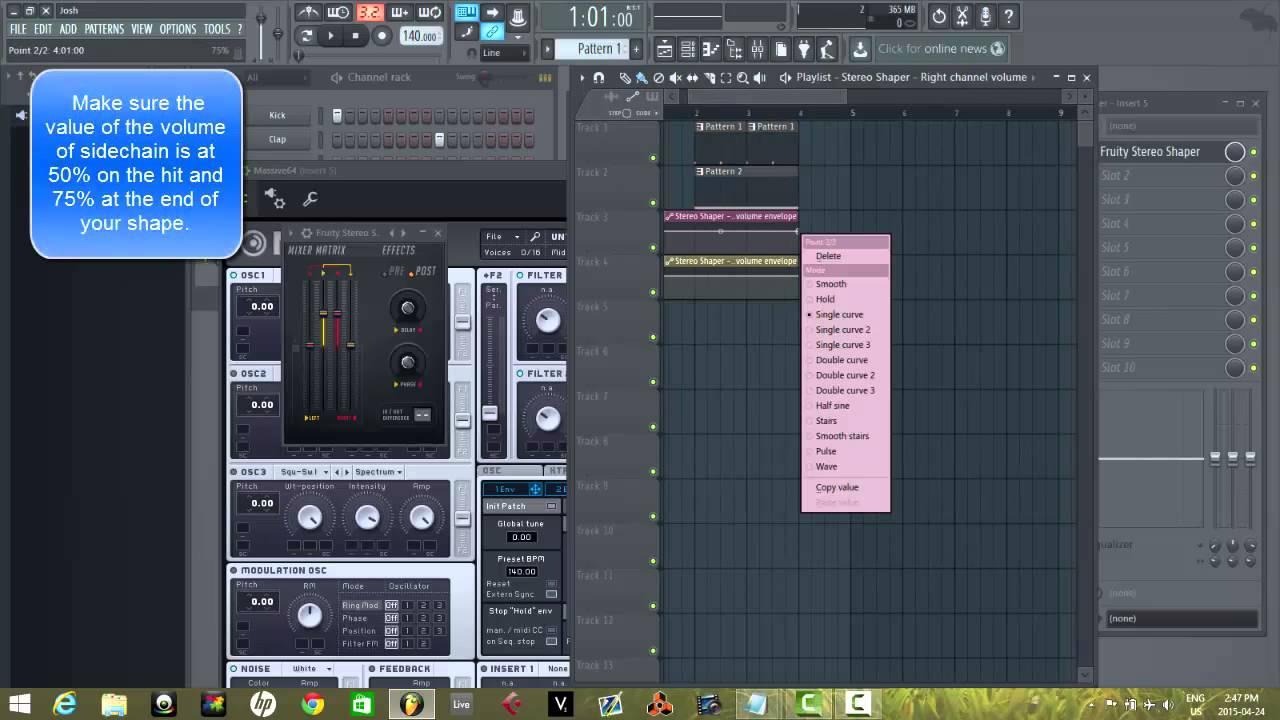 Stereo Shaper Fl Studioncpro