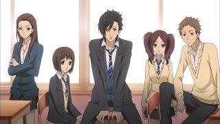 Top 8 School/romance Anime - Must Watch