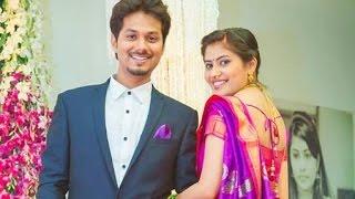 Wedding Highlight Video Swaroop-Nikita. A Film by NAUKA thumbnail