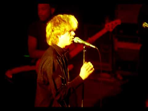 Teardrop Explodes -  Bradford 1982 - Reward