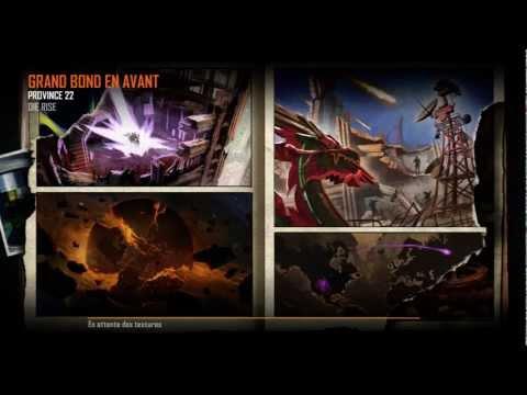 BO2 Decouverte Zombies Revolution Die Riese Et Le Mode Infection En Double Commentary ! :D