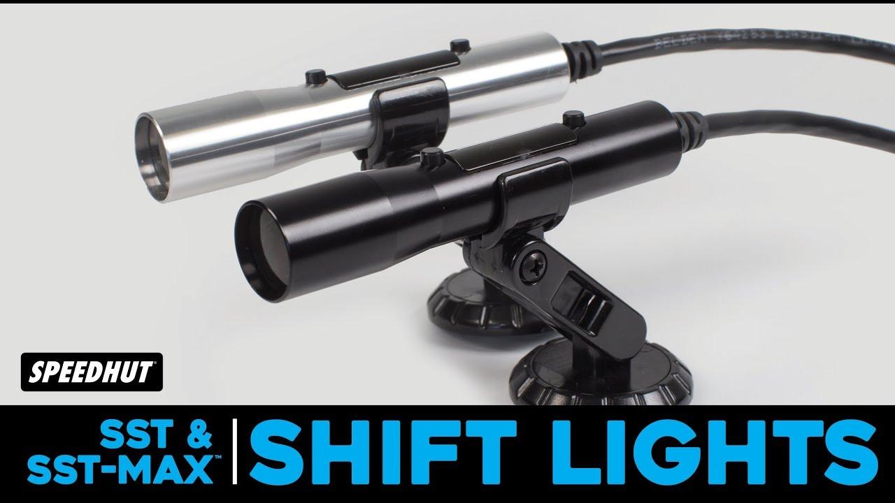 Gauges, Custom Gauges, Tachometers, Speedometers, Shift Light, Pod