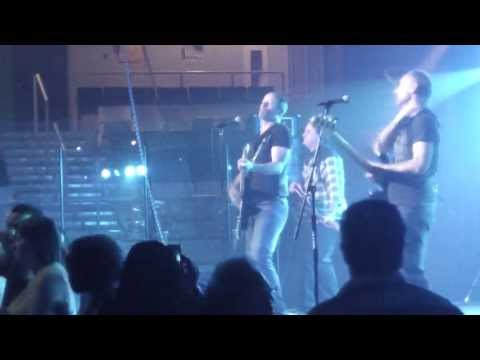 """""""Something To Live For"""" (original) Barney Bentall & The Legendary Hearts"""